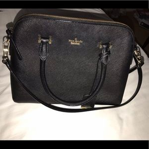 Kate Spade Maise bag (discontinued style)